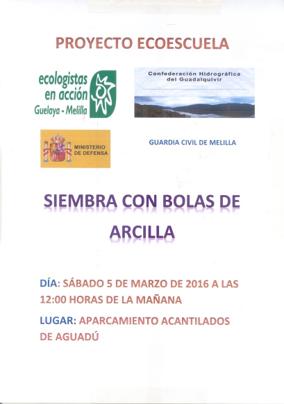 Siembra Ecoescuela Huerta
