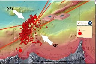 Causas tectónicas de los terremotos Al Hoceima