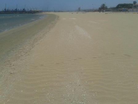 playa Hípica