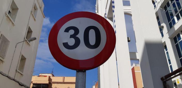Ciudad 30
