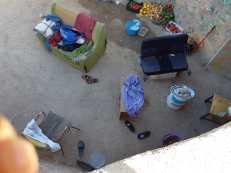 Viviendo en los cauces de Melilla
