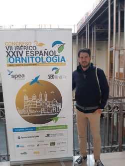 congreso ornitologia